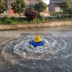 China professional and hot sale aerator for shrimp