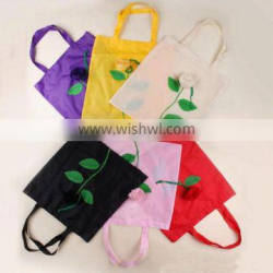 Large capacity polyester bag/Customized polyester bag/polyester book bag