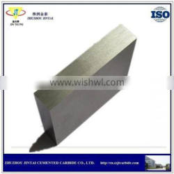 top quality tungsten carbide blanks from Zhuzhou factory