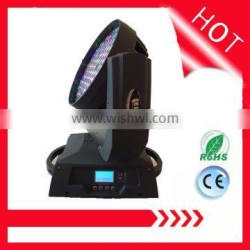 13CH 324W RGBW/3in1 DMX 512 Moving head GuangZhou factory sale moving head light price