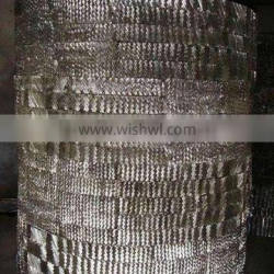 Metal perforated corrugated plate packing for tower packing 125Y,250Y,350Y,450Y