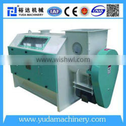 wide application range SQLZ cleaning sieve