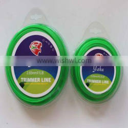 New Products 2016 Trimmer Line / Grass Nylon Line For Parts Trimmer