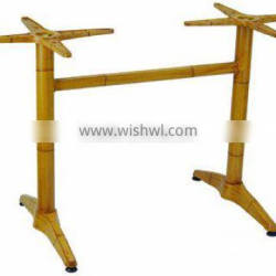 2011 good selling Bamboo Frame Patio Furniture