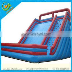 inflatable giant slide for sale