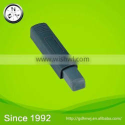 With 3,000 square meters of building area Low price Cabinet Buffer / Floor Knob B2611