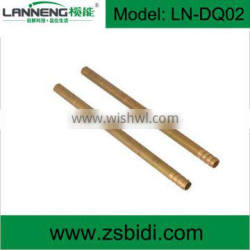 Rust-proof Brass Gas Pipe with long service life