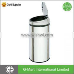 Automatic Stainless Steel Kitchen Cabinet Recycling Waste Bin