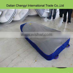 Good quality oxford coating inflatable boat cover