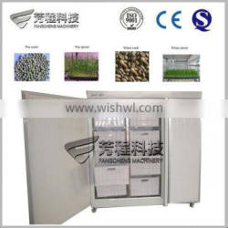 Hot Selling New Type Wheat Cultivating Machine/Weat Sprouting Machine