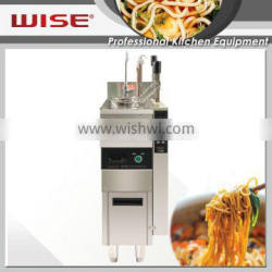 Most Popular Exclusive Auto Lift Up Electric Noodle Cooker with 6 Cooker with 3 Baskets As Professional Kitchen Equipment
