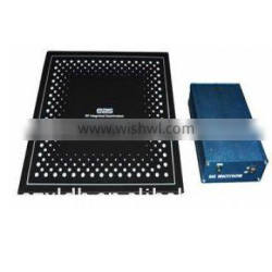 eas deactivator,decoder work with one pad (XLD-J01)