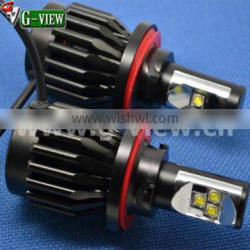 all in one led auto headlamp h13 4000lm hi/lo beam led car light , h13 all in one car led headlight