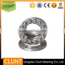 Auto industry thrust ball bearing 51100 from Shandong factory
