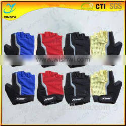 Fashion Racing Cycling Gloves Accept Custom Bicycle Glove