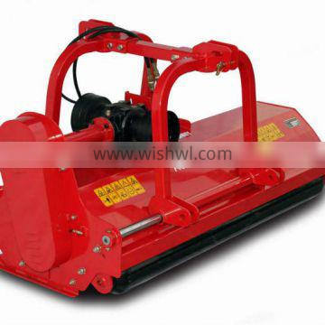 AG flail mower with CE for sale