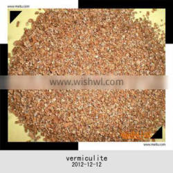 2-4mm expended Horticulture vermiculite