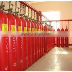 Fire fighting equipment nitrogen mixed gas fire extinguisher 2016 NEW products