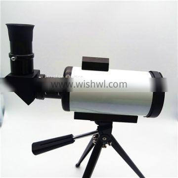 Astronomical telescope portable Mak90 for Astronomy observation