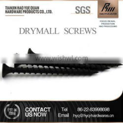 wood screw #8 collated drywall screws box