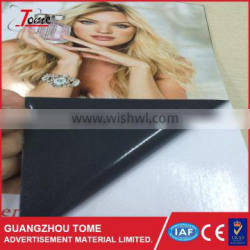 Germany quality cast imitate self adhesive vinyl film for car wrapping
