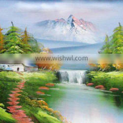 Frameless Beautiful Pictures Wholesale Paper Picture Frames