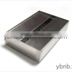 OEM stainless steel safe ethanol fireplaces