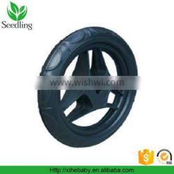 New design10 inch bicycle wheel , PP 3 spoke bicycle wheel for child bicycle