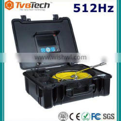 TVBTECH Professional Camera for cleaning sewer drains
