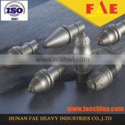 high quality tunel boring machine cutter head conical mining drill cutter for mining equipment