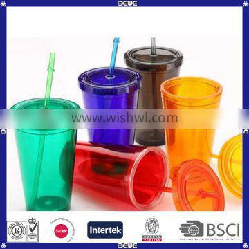 Hot sell customized double wall low price personalized tumbler factory