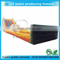 outdoor inflatable sports games inflatable basketball game