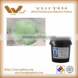 Glass etching cream frosted cream for glass design, frosted glass