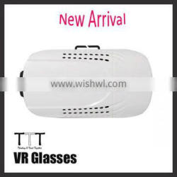 2016 year new product hot selling virtual reality VR Box 3D Glasses for smartphone 3.5-6inch