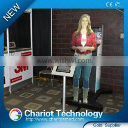 Magic ChariotTech projection screen best price