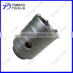 TCT Hollow Drill Bit for Concrete