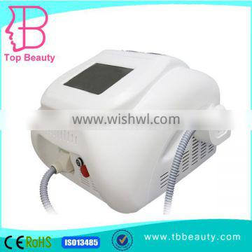 Permanent 2000W powerful diode laser machine for SHR