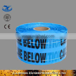Cheap price non adhesive Underground Detectable Warning Tape OP015-6
