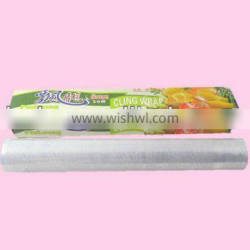 Thailand Catering Supplies Household Plastic Film Roll