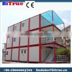 New Technology shiping containers
