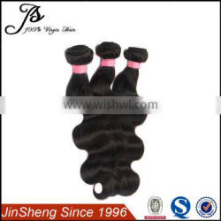 Factory Top quality cheap unprocessed remy virgin Malaysian hair body wave