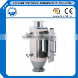 feed raw material iron cleaning equipment