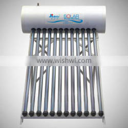 200L Compact Pressurized Solar Hot Water Heater