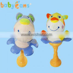 Babyfans baby toys new products 2015 baby rattle toys baby toys made in china