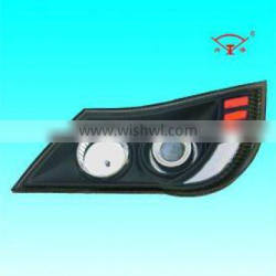 ISO/TS 16949:2009 Factory Wuzhoulong Bus Headlight