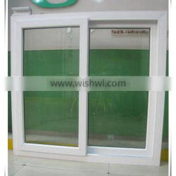 Chinese top trademark high quality Aluminum sliding window