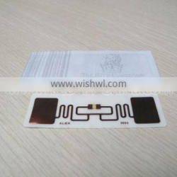 rfid clothing tag for clothing system
