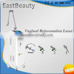 best selling fractional co2 vaginal tightening machine with CE