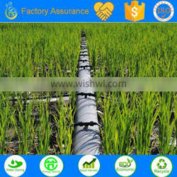 PE materials 2 inch irrigation hose in watering kits