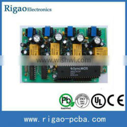 prototypes company with recorder/refrigerator/ps3 and led pcb circuit board
